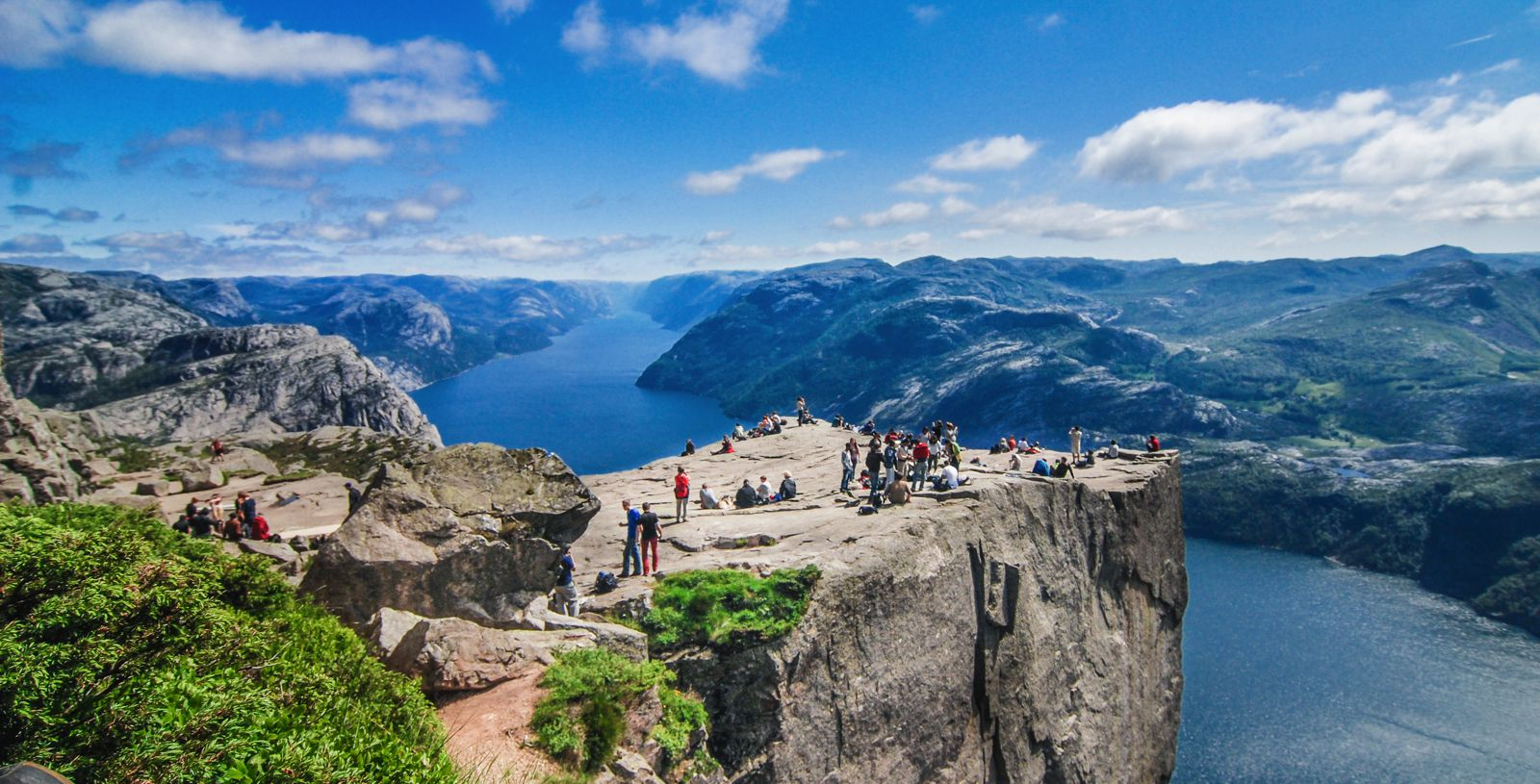 6 Things To Know Before Visiting Norway