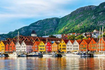 Norway Budget Travel
