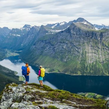 5 Things You Cannot Miss in Norway