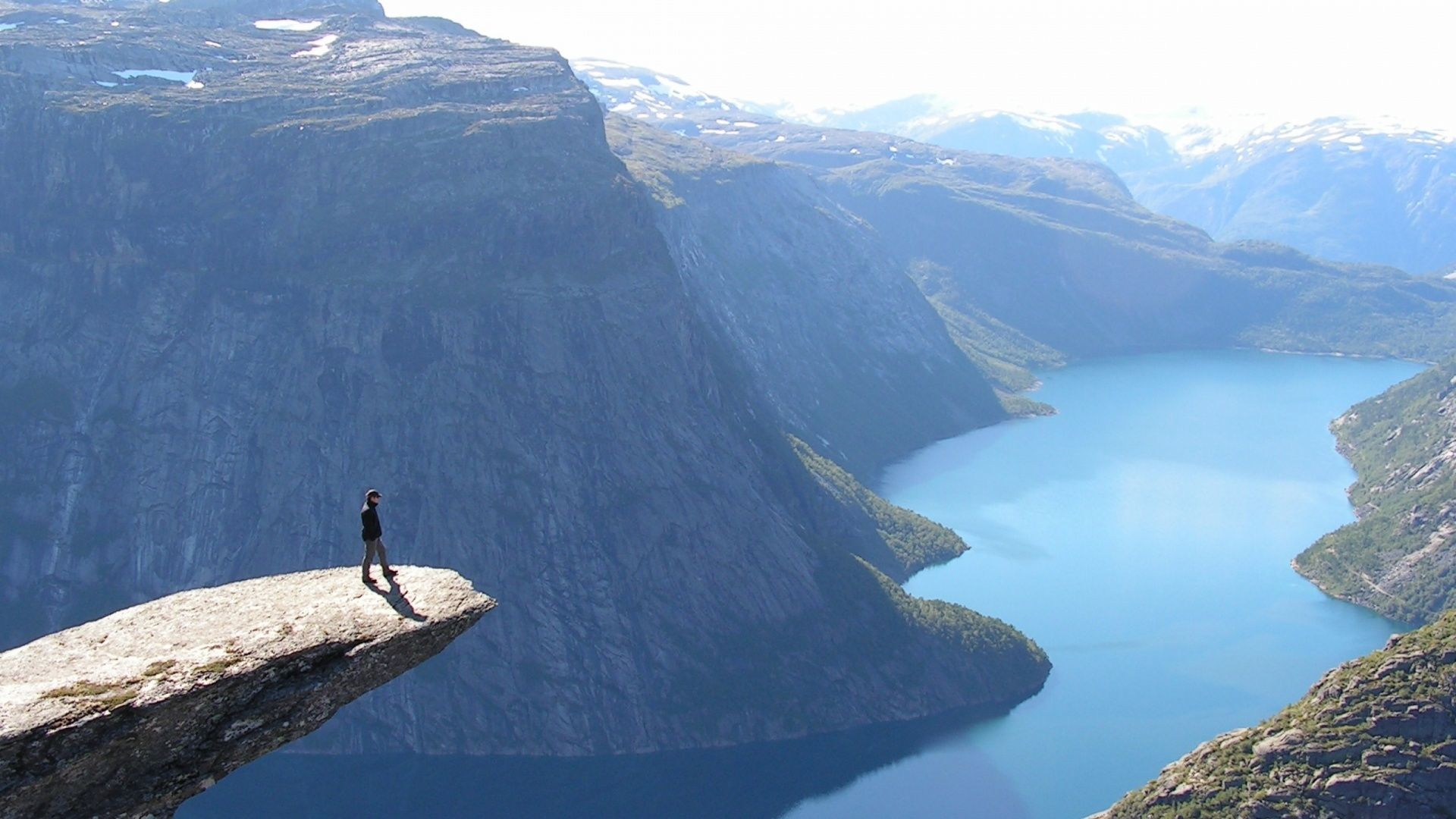 Norway for First Time Visitors – Life in Norway